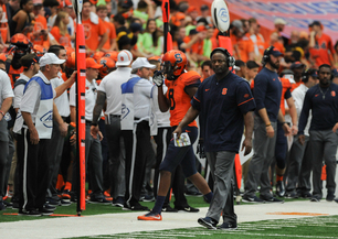 Syracuse football to host Albany, an FCS opponent, to open 2021 season